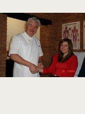 Michael Gorman Acupuncture - Michael Gorman BA Honours Lic.Ac MBAcC.