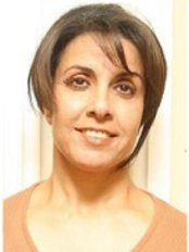 Aria Acupuncture and Osteopathy Sports Therapy Horsham - Dr Zohreh Mandegaran - Practitioner