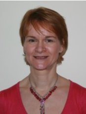 Caroline Pearson - Practice Therapist at Clarity Acupuncture Clinic - Birstall