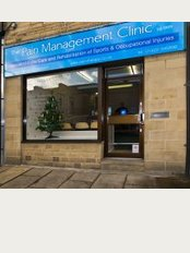 Calder Acupuncture Clinic - Clinic front