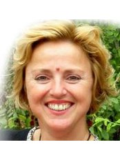 Ms Gisela Norman - Practice Manager at Gisela Norman - Chippenham Natural Therapy Centre