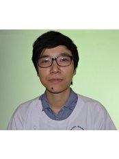 Ms Dung Nguyen (Dr. June) - Doctor at Tam Duc TMC