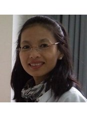 Mrs Monika Kleemola - Doctor at Tam Duc TMC