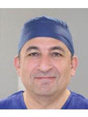 Dr David Joseph - Surgeon at BodyFree Weight Loss Clinic