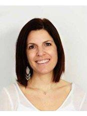 Natasha Leader - Dietician at BodyFree Weight Loss Clinic