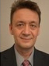 Dr Oliver Florica - Principal Surgeon at Sydney Gastric Banding - Wahroonga