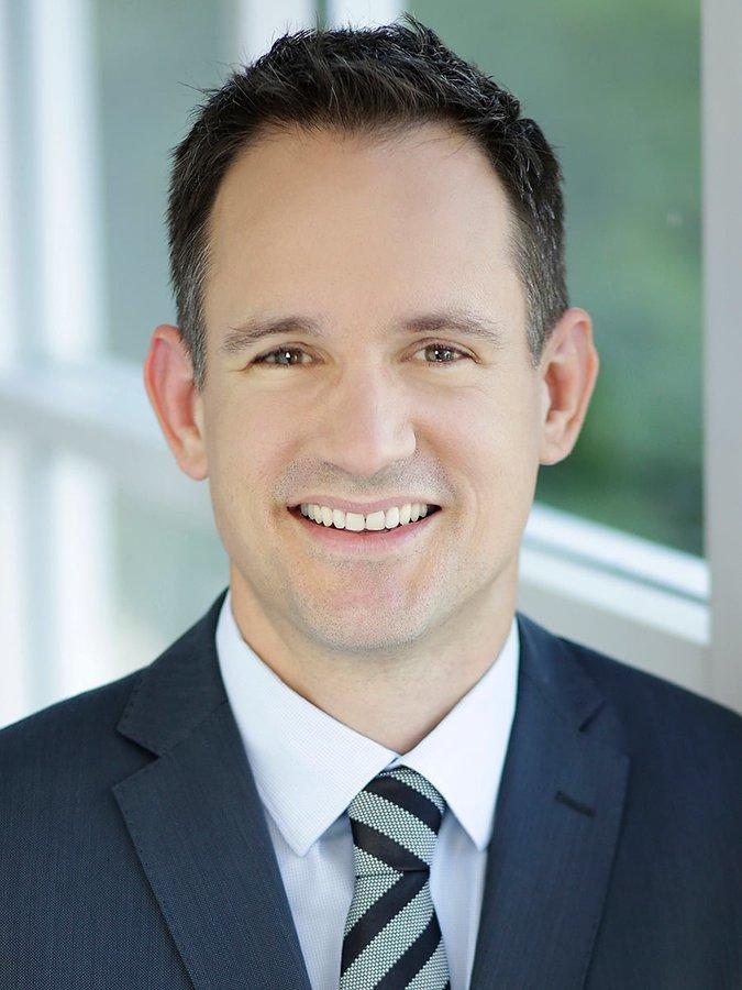 Dr Ben Dodd