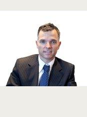 Queensland Bariatrics - Dr Blair Bowden