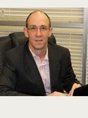 Dr. Roberto Finch - Holy Spirit Northside Private Hospital, Chermside, QLD, 4032,