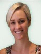 Ms Casey - Receptionist at Surgery Gold Coast - Benowa