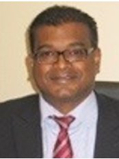 Dr Dhan Thiruchelvam -  at Dr Dhan Thiruchelvam
