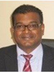 Dr Dhan Thiruchelvam - 5/55 Victoria Parade, Fitzroy, VIC, 3065,  0