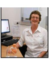 Mrs Cheryl Hansen - Nurse at LAPSurgery Australia