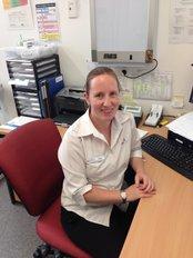 Mrs Fiona Prosser - Nurse at LAPSurgery Australia