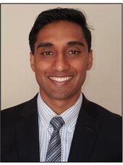 Mr Aravinthan (Ara) Saravananmuttu - Surgeon at LAPSurgery Australia