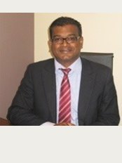 Dr Dhan Thiruchelvam-Knox Consulting - Knox Private Hospital Consulting Rooms, 262 Mountain Hwy, Wantirna,