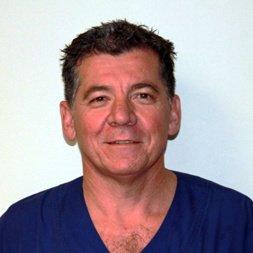 Dr Stephen Watson - Murdoch Hospital