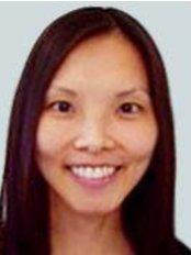 Dr Christine Cheong -  at Dr. Kevin Dolan