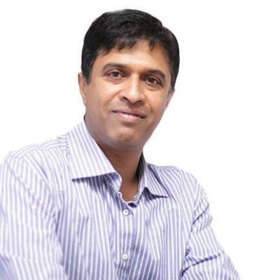Mr Ravi  Rao