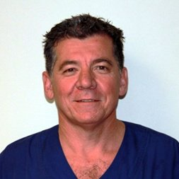 Dr Stephen Watson - Charles Street Clinic