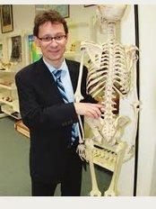 Dr. Max Baumwol - Wannero - 771 Wanneroo Road, Wanneroo, WA, 6065,