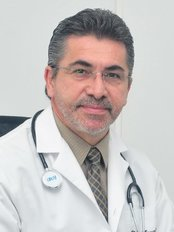 Dr. Daguer Obesidad - Cra. 49c 80-125, Continental Medical Center, consultorio 104, Barranquilla,  0