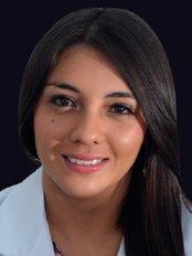 Ms Nathaly Vargas -  at Grammo-Sede Clínica la Colina