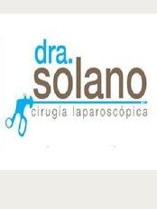 Dra. Solano -  Hospital CIMA San José - Barrio Los Laureles, San Rafael de Escazu,