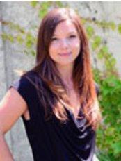 Miss Martina Krucká - International Patient Coordinator at Medical Travel - Bariatric Surgery