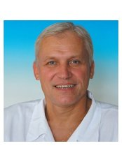 Dr Michael Vrany - Surgeon at Prague Beauty Ltd. - Bariatric Surgery Clinic