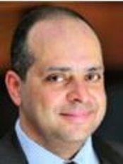 Dr Khaled Gawdat - Chief Executive at Dr Khaled Gawdat