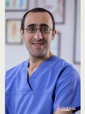 Slim Fit Clinic - Dr. Hany Armia  ( Heliopolis ) - El Hayat medical centre & hospital HMC, 6 Minis street st. off Baghdad st., El Korba, Cairo, Heliopolis,