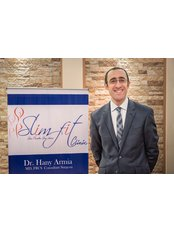 Dr Hany Armia Barsoum - Consultant at Slim Fit Clinic - Dr. Hany Armia  ( Heliopolis )