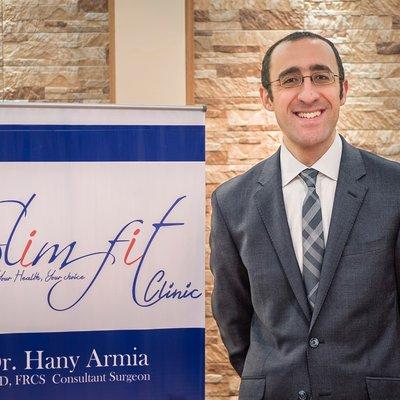 Dr Hany Armia Barsoum