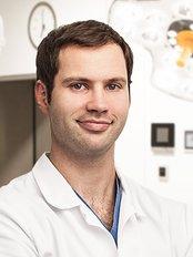 Dr. Martin Adamson - Surgeon at The Health Clinic