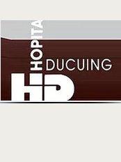 Hôspital Joseph Ducuing - 15 Rue Varsovie, Toulouse, 31300,