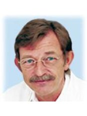 Dr Volker Lange - Doctor at Zentrum fur Ubergewichtige