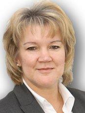 Ms Birgit Thoms -  at Experten-Netzwerk-Adipositas