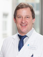 Adipositaszentrum Stuttgart - Dr. Matthias C. Raggi, MD, MBA