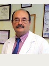Professor John Melissas - Heraklion University Hospital, Heraklion, 711 10,