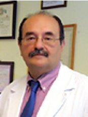 Professor John Melissas - Heraklion University Hospital, Heraklion, 711 10,  0