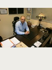 Dr Christos Karaindrou - Sepolia - Rhodes, Sepolia, 197,