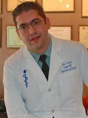 Dr Elias K. Sdrali - Surgeon at Clinic in Thessaloniki