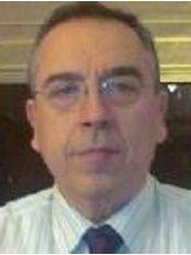 Dr Stathis Apostolakos - Doctor at Surgeon General Apostolakos Efstathios