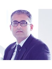 Dr Anish Nagpal - Surgeon at Anya Gastro Surgicentre