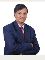 Healios - Dr. Makam Ramesh, best known for his surgical skills, teaching experience, innovations