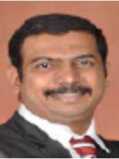 Dr Ganesh Shenoy -  at Healios
