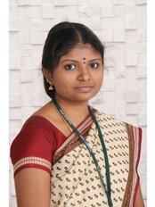Ms B. Deepa  Nandhini - Receptionist at GEM Obesity and Diabetes Surgery Centre