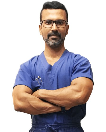 Dr. Atul N. C Peters-Indraprastha Appollo Hospital