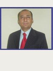 Dr. Apoorv Shrivastavas - 11-C Prince Plaza,, SapnaSangeeta, Indore,